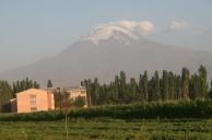 Yaycı Köyü