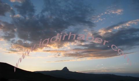 Tekaltı Dağı (Miz Dağ)