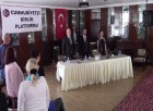 CUMHURİYETÇİ BİRLİK PLATFORMU KONFERANSI-ARSLAN BULUT