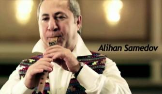 ALİHAN SEMEDOV- BALABAN USTASI (NEVRUZ)
