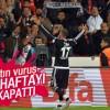 Beşiktaş Rize'yi Quaresma ile geçti