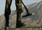 Ermenistan Sınırında Mayına Basan Kişi Öldü