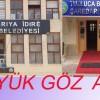 HDP'Lİ EŞ BAŞKANLARA GÖZ ALTI