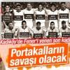 Galatasaray, Kadıköy'de şeytanın bacağını kırmak istiyor