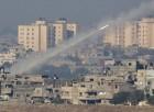 Gazze'den İsrail'e roket iddiası