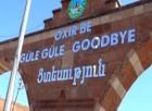 Iğdır da DBP li Belediyenin Ermenice Tabelalarına …