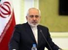 İranlı Bakan Zarif Obama'nın elini sıkmakla suçlanıyor