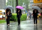 Meteorolojiden 8 İle Yağış Uyarısı