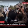 AZERBAYCAN VAROLSUN, İSTEMEYEN KÖR OLSUN