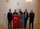31 MART DÜNYA AZERBAYCANLILARI SOYKIRIM GÜNÜ