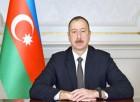 Azərbaycan Respublikasının Prezidenti İlham Əliyev dünya azərbaycanlılarına təbrik ünvanlayıb