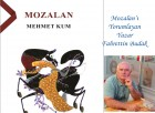 """MOZALAN"" ÇIKTI."