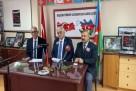 20 YANVAR ŞEHİTLERİ ISTANBUL'DA ANILDI